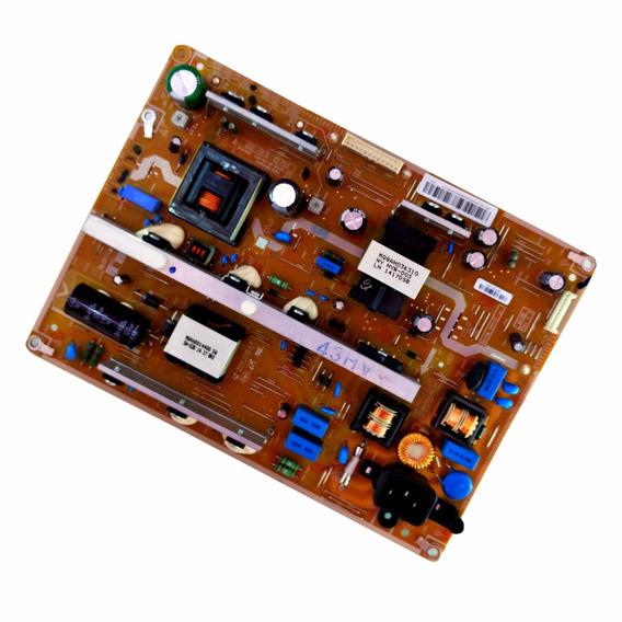 Placa Fonte Tv Samsung Pn43h4000ag Pn43h4000 Bn44-00685a