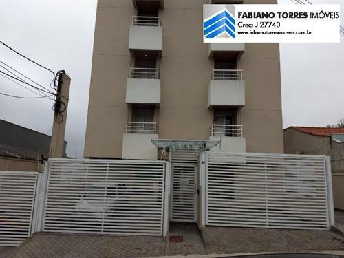 Apartamento Para Venda Em São Bernardo Do Campo, Anchieta, 2 Dormitórios, 1 Banheiro, 1 Vaga - 1728_2-788899