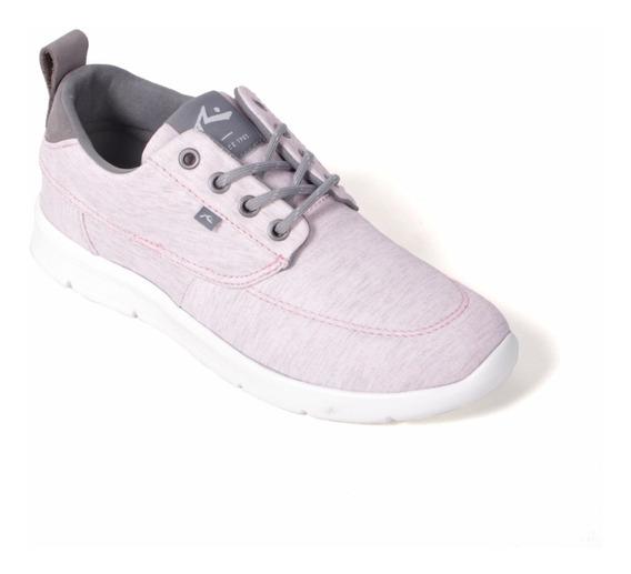 Zapatillas Rusty Gwen Pink Melange 02314 C44