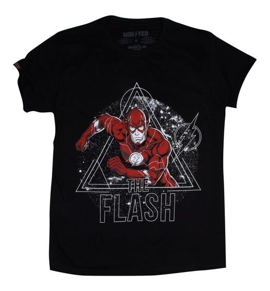 Playera Flash (*envío Gratis)