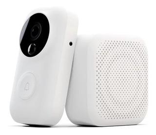 Timbre Casa Smart Doorbell Reconocimiento Facial Xiaomi