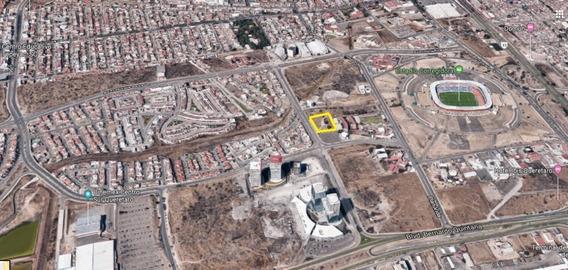 Se Vende Terreno Comercial Y Servicios Centro Sur