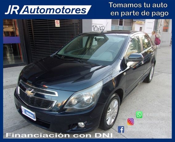 Chevrolet Cobalt 1.3 Ltz Full (t/diesel) Jr Automotores