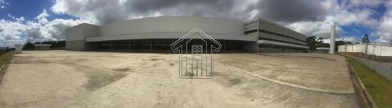 Galpão Para Venda No Bairro Jardim Da Glória, 98 Vagas, 9080 Metros De Área Construída. - 1003120