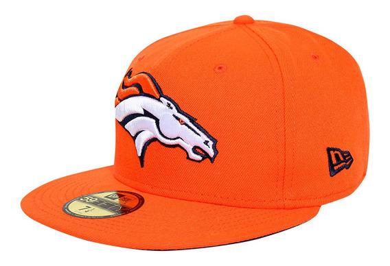 Gorra Ne Broncos