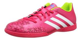 adidas Predito Lz In Pink Fútboll Para Niños Y Adultos