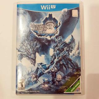 Monster Hunter 3 Wii U