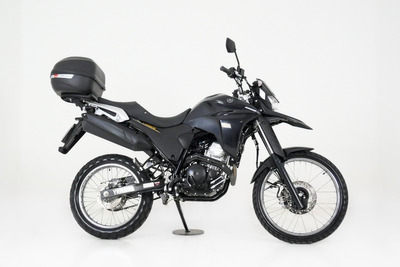 Yamaha Xtz 250 Lander Blueflex Abs