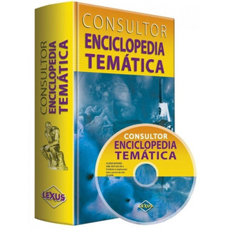 Consultor Enciclopedia Temática Edit. Lexus