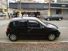 Renault Clio 2012 1.0 16v Hi-flex 3p- Esquina Automoveis