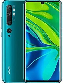Xiaomi Note 10 128gb Verde Especial