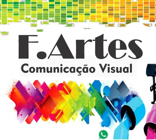 Imagem 1 de 1 de Comunicação Visual