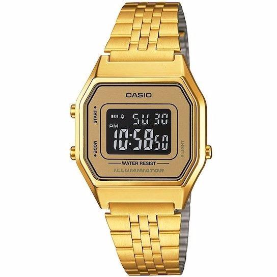 Relógio Casio La680wga 9bdf Original Nfe + Garantia