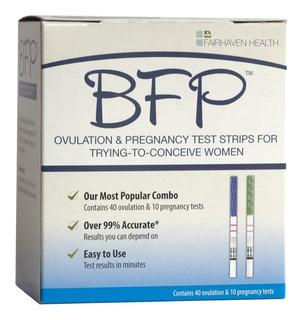 Bfp Ovulación & Tiras De Prueba De Embarazo, Fabricado En