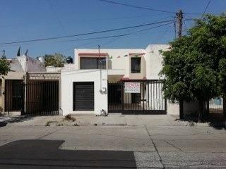 Renta Casa En Col. Olimpica - 0149001000