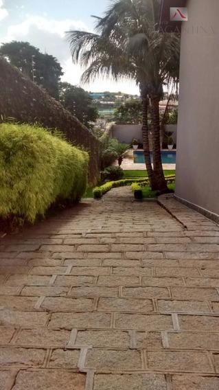 Casa Padrão Em Bragança Paulista - Sp - Ca0155_brgt