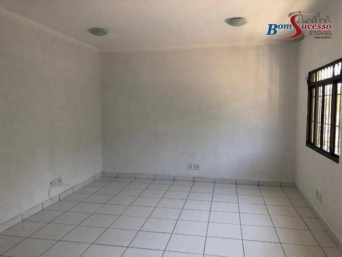 Imagem 1 de 6 de Sala Para Alugar, 25 M² Por R$ 900,00/mês - Vila Formosa - São Paulo/sp - Sa0096