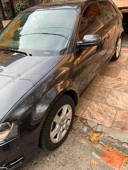 Audi A3 2.0 I 140cv Stronic 2012