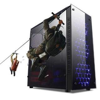 Pc Gamer Cpu Intel I7 8700 Z370 32gb 1tb Gtx 1050 Ti Pro