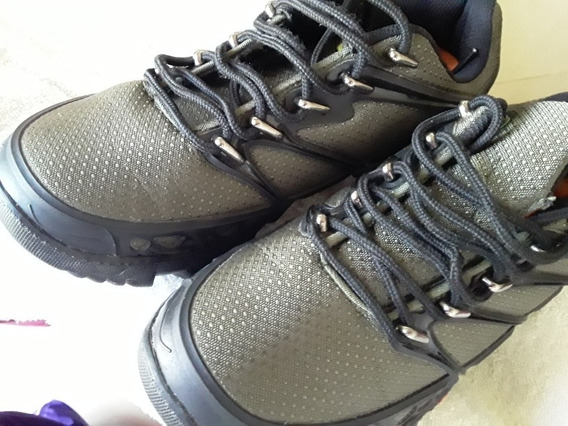 Zapatos Merrell Deportivos Unisex