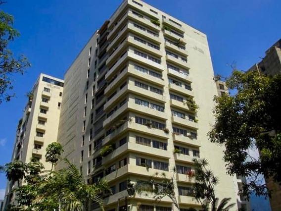 Apartamento En Campo Alegre Ca - Mls #21-1111