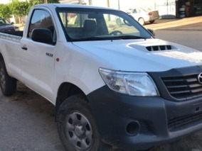 Toyota Hilux 2.5 Cs Dx Pack 120cv 4x4 - I3