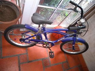 Bicicleta Aita Rod 14