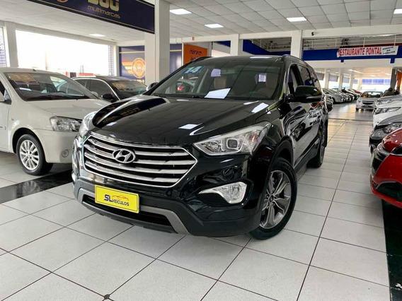 Hyundai Grand Santa Fé 2014 7 Lugares Automático Seminovo Co