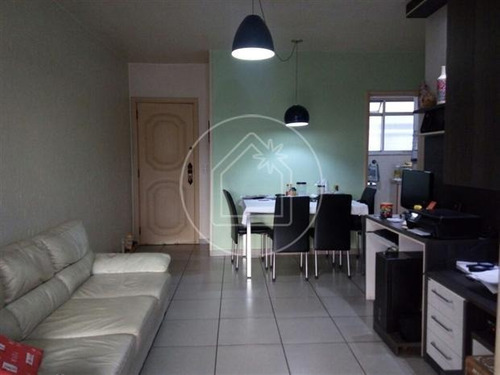Apartamento - Ref: 810962