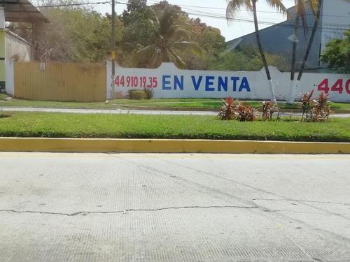 Imagen 1 de 1 de Terreno En Venta Las Garzas