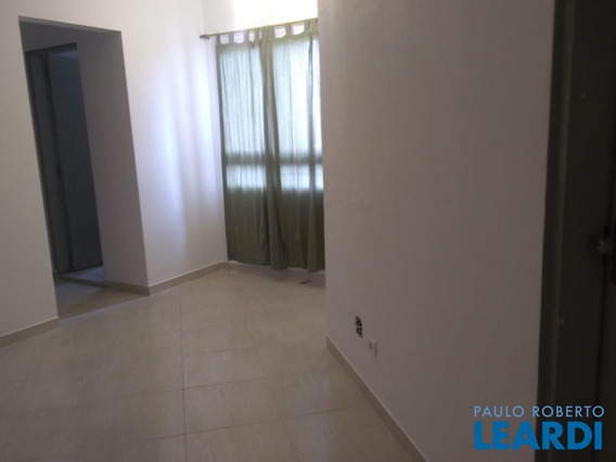 Apartamento - Brás - Sp - 545993