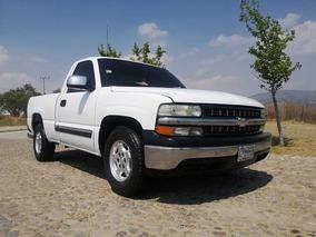Pick Up Chevrolet Cheyenne Automatica Nacional, Mod. 2003