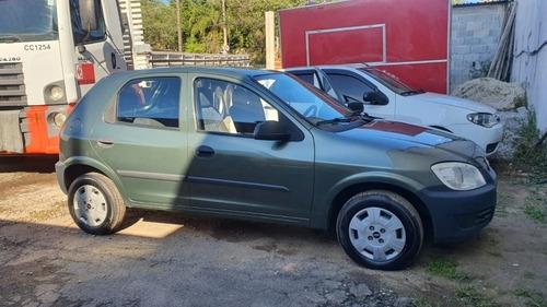 Imagem 1 de 10 de Chevrolet Celta 2009 1.0 Life Flex Power 5p 77 Hp