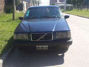 Volvo 940 2.3 State Rural Full 1995 Patentado 2004