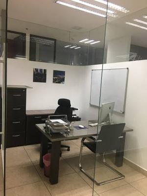 Oficinas En Torre Aura Corporativo