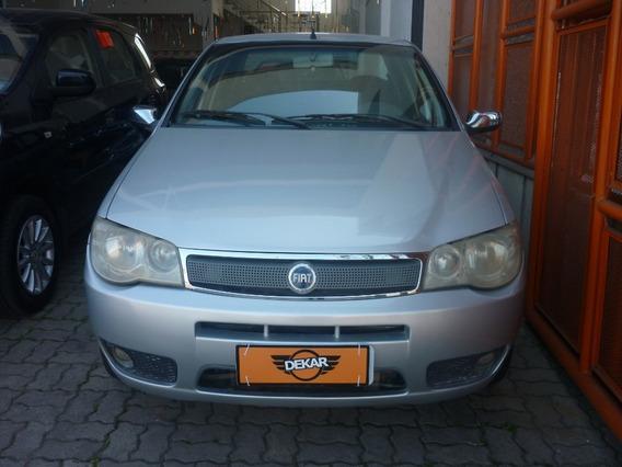 Fiat Siena Hlx 18 -completo