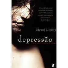Livro E.t.welch - Depressão - A Tenebrosa Noite Da Alma