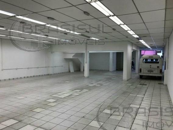 Comercial Para Aluguel, 0 Dormitórios, Campo Belo - São Paulo - 5496