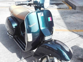 Vespa Px 200 C.c. Italiana 100% Seminueva Impecable.