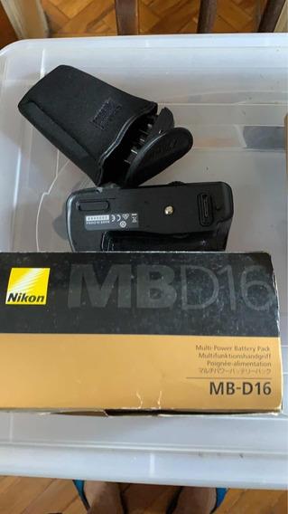 Grip Nikon D750