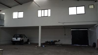 Bodega En San Isidro Ejidal