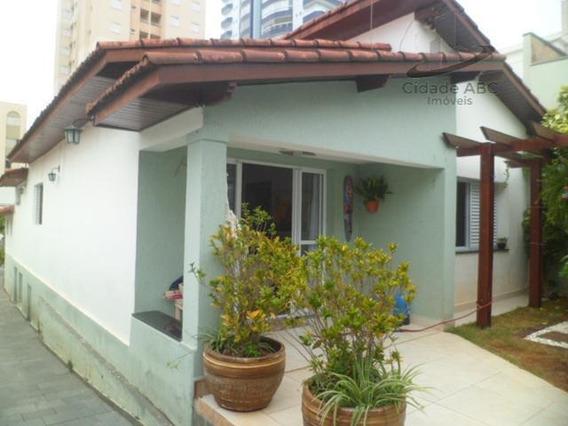 Casa Residencial À Venda, Vila Baeta Neves, São Bernardo Do Campo. - Ca0011