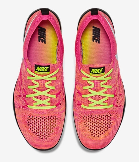 Tênis Feminino Nike Free Training Focus Flyknit