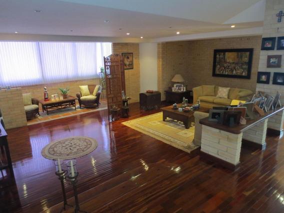 Apartamento En Venta Chimeneas Valencia Carabobo 20-3842 Prr