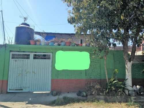 Vendo Casa En Chalco!!
