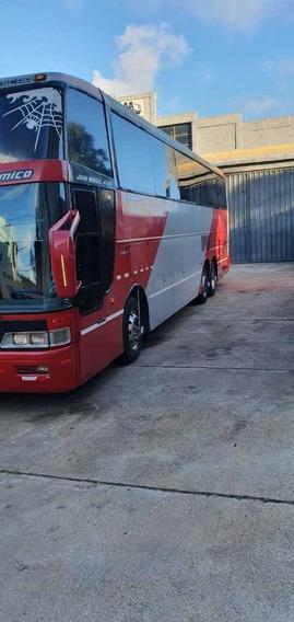 Scania K 113 Busscar 400 Panorami