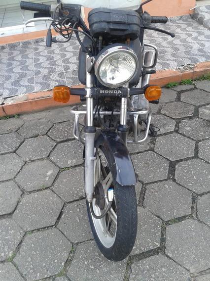 Negocio C/ Moto Vespa Lambreta Etc