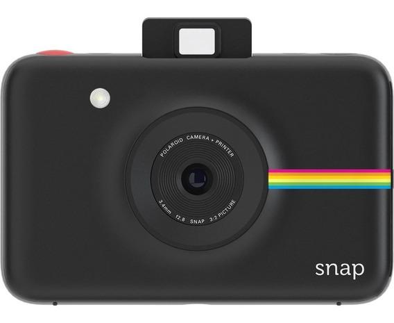 Polaroid Snap Instant Pront Digital Camera