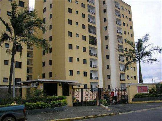 Apartamento Em Nova América, Piracicaba/sp De 66m² 2 Quartos À Venda Por R$ 260.000,00 - Ap614144