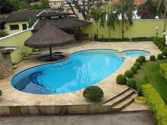 Sobrado Residencial À Venda, Tremembé, São Paulo. - So0290